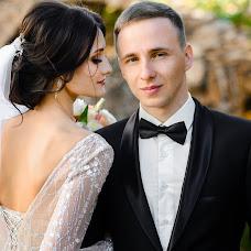 Wedding photographer Vladimir Dmitrovskiy (vovik14). Photo of 22.10.2018