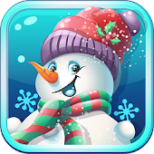 Snowman Swap - match 3 games New match 3 puzzle