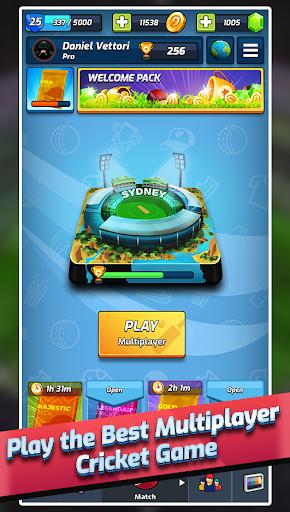 All Star Cricket 1.2 screenshots 1