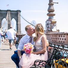 Wedding photographer Anna Esquilin (RebelMarblePhoto). Photo of 19.07.2017