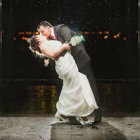 Fotógrafo de bodas Nelson Grandon (nelsongrandon). Foto del 14.10.2017