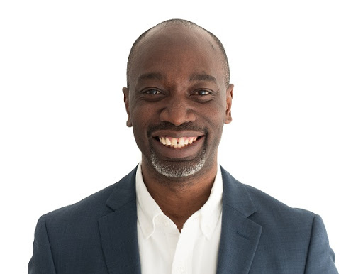 Ndagi Job Goshi, GM of Liferay Africa.