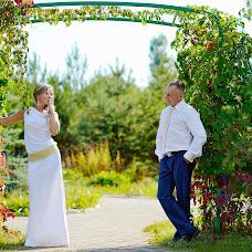 Wedding photographer Olya Yaschenko (OlyaYa). Photo of 08.09.2014