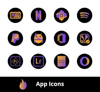 Blazing Icon Pack (Beta) 3