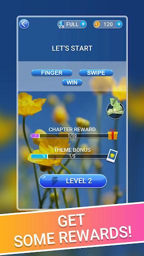 Word Cubes screenshot 4