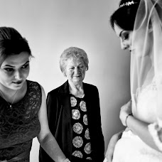 Wedding photographer Magdalena Gheonea (magdagheonea). Photo of 08.01.2018
