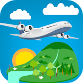 Flight Pilot Game