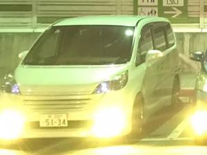 ステップワゴン RG3のカスタム事例画像 隣のケンさんの2020年10月23日23:06の投稿