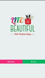Tải Life is Beautiful APK