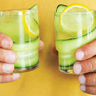 Gin Cucumber Cocktail Recipes.