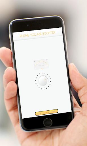 Phone Volume Booster
