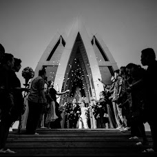 Wedding photographer Aditya Susanto (aditz). Photo of 05.09.2017