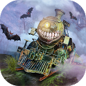 Train of Fear Hidden Object Mystery Case Game icon