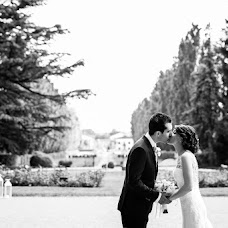 Fotografo di matrimoni Ivan Redaelli (ivanredaelli). Foto del 19.05.2017
