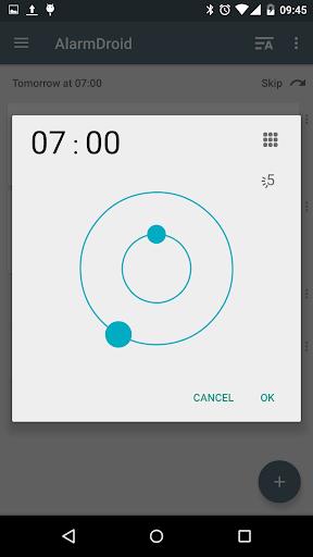 AlarmDroid screenshot 4