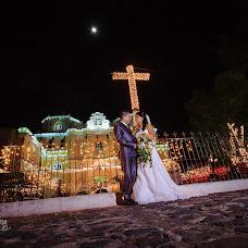 Fotógrafo de bodas Roberto Luna (RobertoLuna). Foto del 10.01.2017