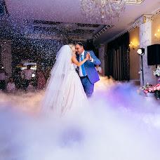 Wedding photographer Darya Markova (DPavline). Photo of 10.07.2018