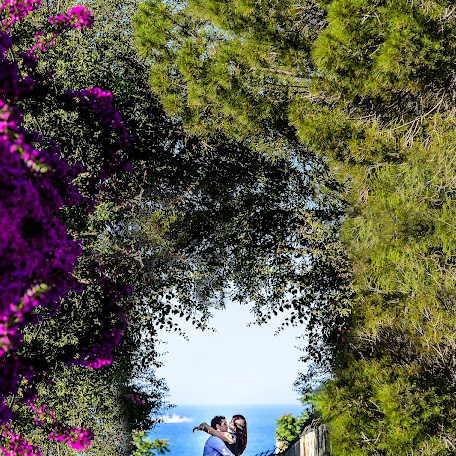 Wedding photographer Jvano Bosco (bosco). Photo of 19.06.2017