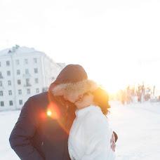 Wedding photographer Roman Afichuk (romanafichuk). Photo of 01.02.2016