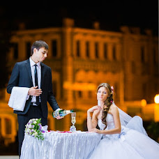 Wedding photographer Aleksandr Kendysh (Sash). Photo of 22.01.2013