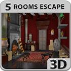 Escape Games-Treasure Escape icon