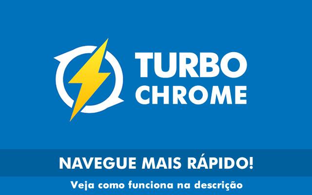 Turbo Chrome - Navegue mais rápido!