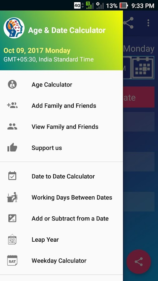 Age Calculator Pro - Android Apps on Google Play