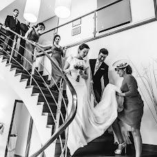 Hochzeitsfotograf Agustin Regidor (agustinregidor). Foto vom 25.09.2017
