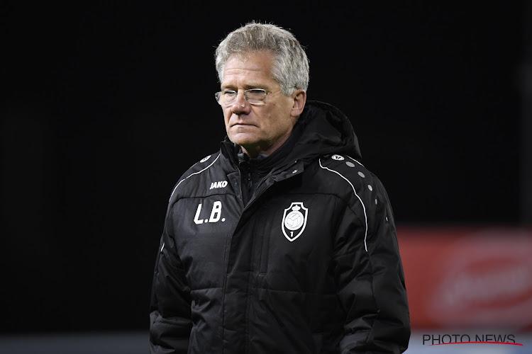 """Impressionné par Malines, Bölöni admet qu'il s'est trompé : """"Je n'y connais rien au football"""""""