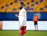 Officiel : Kenny Rocha Santos rejoint Ostende