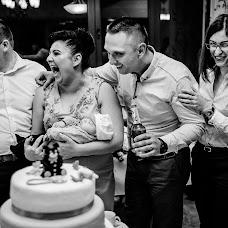 Wedding photographer Cristian Rus (ruscristian). Photo of 02.12.2017