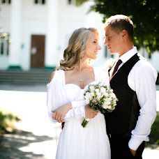 Wedding photographer Bogdan Chernyak (Clicker). Photo of 17.09.2015