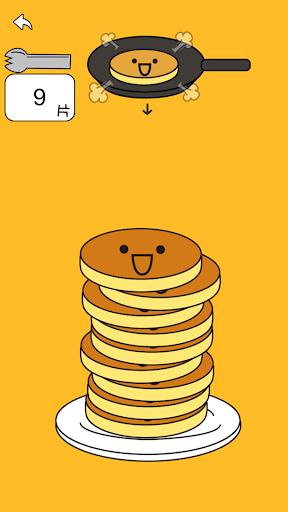 煎饼塔 Pancake Tower