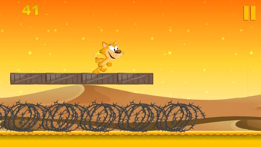 Funny Cat Game Challenge 1.0 screenshots 3