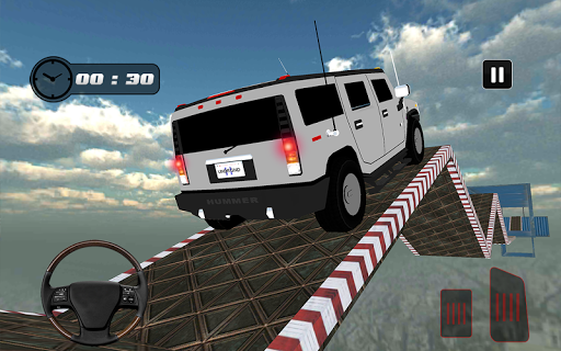 4x4 hummer game free download pc
