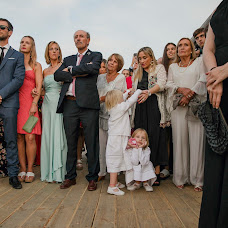 Wedding photographer Mika Alvarez (mikaalvarez). Photo of 21.05.2018