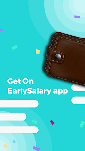 Instant Personal Loan App - EarlySalary Screenshot