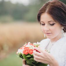 Wedding photographer Natalya Natalya (natusikusik). Photo of 09.12.2015