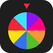 Color Wheel Spinner And Puzzle Apps On Google Play