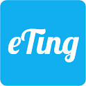 eTing - Event Networking icon