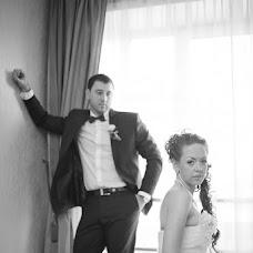 Wedding photographer Aleks Krivcov (Irlandec). Photo of 29.01.2013