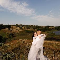 Wedding photographer Anna Shaulskaya (AnnaShaulskaya). Photo of 06.09.2018