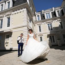 Wedding photographer Karen Egnatosyan (egnatosyan). Photo of 04.06.2018