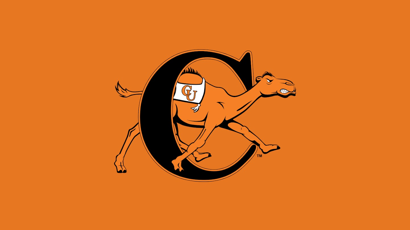Watch Campbell Fighting Camels football live