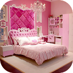 Princess Bedroom Ideas Icon