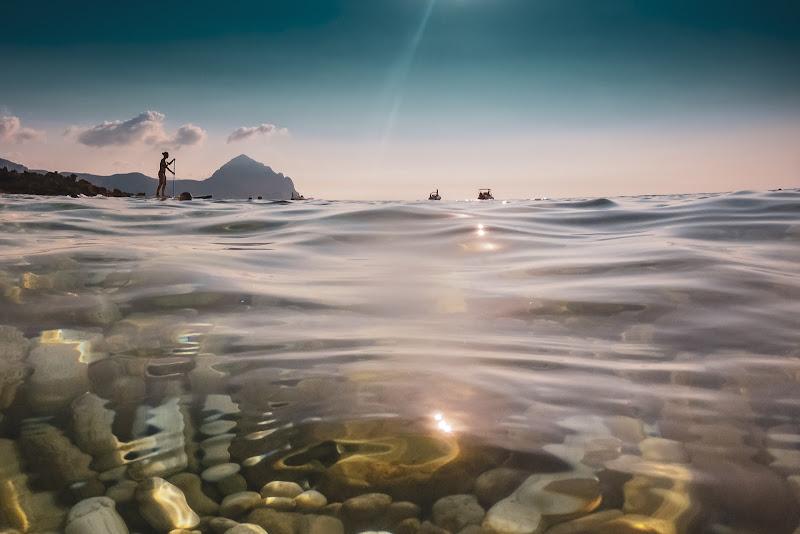 In acque limpide. di Alessio_fiè