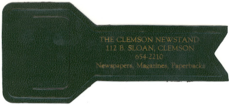 Photo: Clemson Newstand