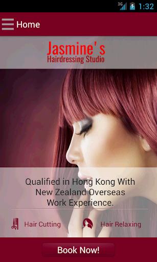 Jasmines Hairdressing Studio