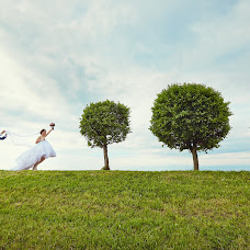 Wedding photographer Yuriy Sokolyuk (yuriYSokoliuk). Photo of 10.06.2014