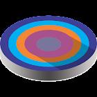 Pixel Oreo 3D - Icon Pack icon